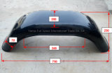 Trailer Parts Fender and Mudguard Made of Steel Stamping Forming