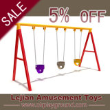 Ce Quality Safe Interesting Toddler Outdoor Children Swing (QQ1502-3)