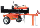 New Cheap High Quality Diesel Engine Log Splitter