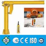 Jib Cranes with Electric Hoist, Slewing Crane, Column Crane