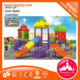Child Slide Outdoor Playground Equipment