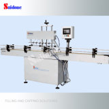 Automatic Time Flow Filling Machine