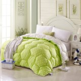 Best Selling American Style Duvet Quilt with Polyester Filling