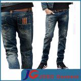 Straight Slim Vintage Jeans for Men (JC3396)