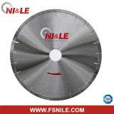 Diamond Cutting Tool Wheel Segmented Saw Blade for Stone (350mm 14inches)