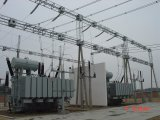 EPC Contractor Power Substation Gis AIS Outdoor