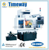 High Efficiency CNC Gear Shaving Machine