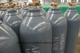 Oxygen Gas Cylinder GB5099/ISO9809 40L 150bar-China Gas Cylinder Manufacturer