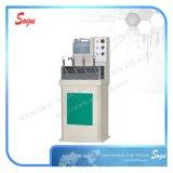 Xq0076 Toe Cap Softening Machine