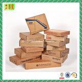 Customized Folding Kraft Paper Box for Mailing