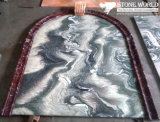 Granite Marble Stone Carving for Wall or Garden Decoration