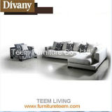 2015 Sofa Divany Furniture Modern Leather Sofa