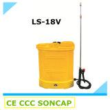 18liter New Design Electric Agricultural Knapsack Power Sprayer Price (LS-18V)