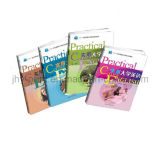 China Professional Soft Cover Student Book Printing Service (jhy-489)