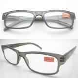 High Quality Simple Injection Designed Reading Glasses with Spring Hinge