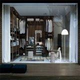 Modern Plywood Wardrobe Design