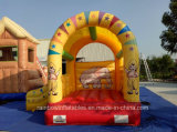 Commercial or Personal Use Inflatable Bouncer/Inflatable Jumping Bouncer for Sale