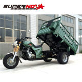 Cheap Cargo and Passenger Tricycle/200cc