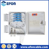 Fiber Optic Disturition Box 1*8 Terminal Box with PLC Splitter