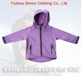 Children Sport Softshell Jacket (SM-CSF1503-5)