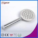 Fyeer Stainless Steel Hand Rainfall Shower Head (QH396S)