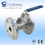 304 Stainless Steel Forged Ball Valve Manufacturer in China
