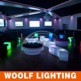 Remote Control Events Wedding Party LED Glowing Cube