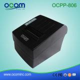 80mm WiFi Bluetooth Ticket Receipt POS Printer with Auto Cutter (OCPP-806)
