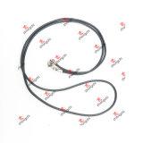 Custom DIY Black Braided Rope Chain for Pendant Jewelry (ARJ60104)