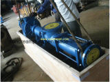 G Type Horizontal Single Stage Screw Oil Pump