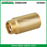 OEM&ODM Quality Brass Male Pipe Fitting (IC-90027)