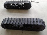 Small Size Rubber Track Chasiss (DP-YK-180) with Good Price