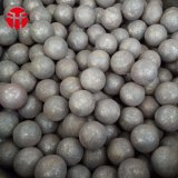 High Hardness Wear Resisting Grinding Ball for Power Plant Ball Mill