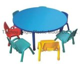 Moulds for Tables and Chairs Commonly Used in Plastic Furniture
