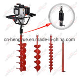 52cc Cheap Drilling Machine Earth Auger Ground Drill with High Quality