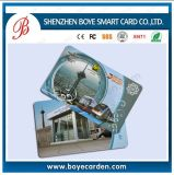 Factory Best Price PVC Plastic Advertising Game Card