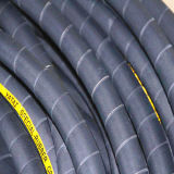 Double Steel Wires Braiding Rubber Tube