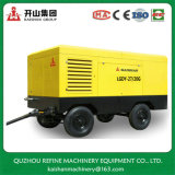 Kaishan LGDY-27/20G Double Stage Compression High Pressure Screw Air Compressor