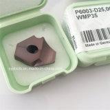 Walter Brand Carbide Insert of P6003-D25 00r Wmp35