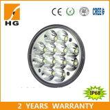 5.7inch 36W High Low Beam LED Headlight