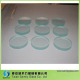 4mm-10mm Round Tempered Safety Sight Glass