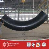 Coated Hot Induction Bend