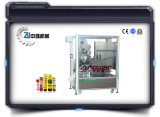 Zhtb60 Automatic Tube Labeling Machine