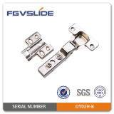 High Quality Regular Clip on Alibaba Hinge for Cabinet