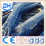 High Quality Reinforcing Deformed Steel Rebar (10mm)