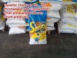 Super Clean New Formula Detergent Powder
