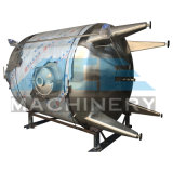 1000litres Sanitary Movable Stainless Steel Mixing Tanks (ACE-JBG-0.1)