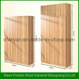 Four Doors Panel Furniture Bedroom Wardrobe