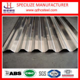 Galvanized Corrugated Steel Sheet with Price