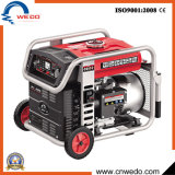 New Design 4.0kw 4-Stroke Gasoline Generators with 1 Year Warantee
